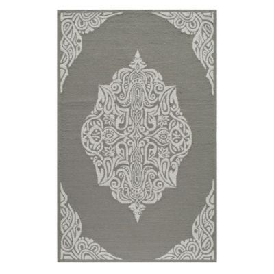 Coronado Indoor/Outdoor Rug - Grey