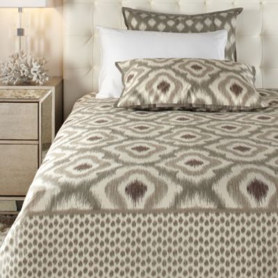 Banzart 3 Piece Bedding Set - Natural