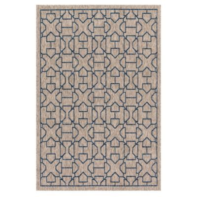 Dana Indoor/Outdoor Rug - Beige/...
