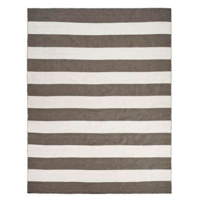 Capri Indoor/Outdoor Rug - Grey