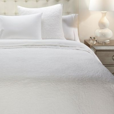 Elena Bedding - White