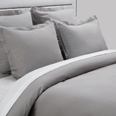 Camerson Bedding - Steel