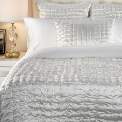 Aviana Bedding - Ivory