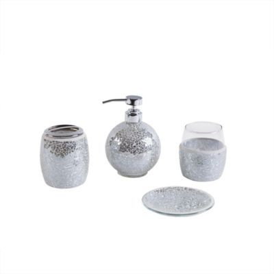 Park Bath Set - 4 PC