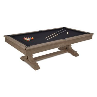 Atwood Pool Table