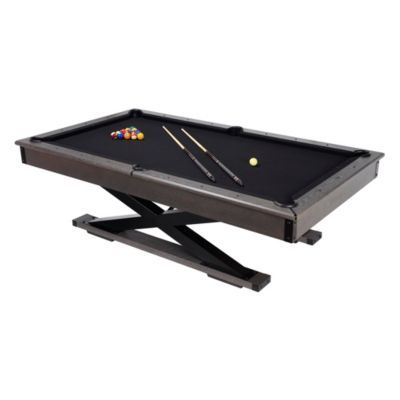 Hendrix Pool Table