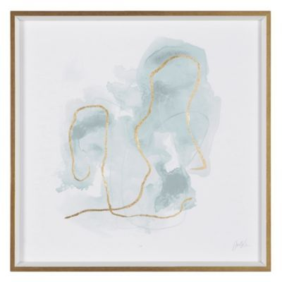 Foliose Gesture 2 - Limited Edition
