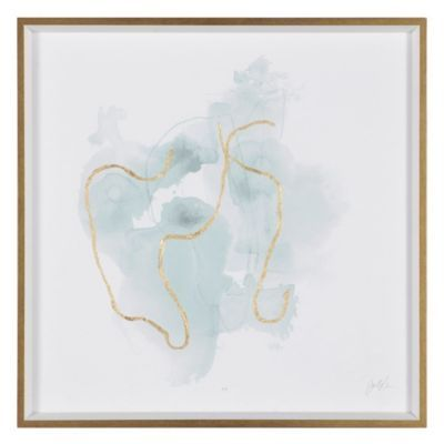 Foliose Gesture 1 - Limited Edition