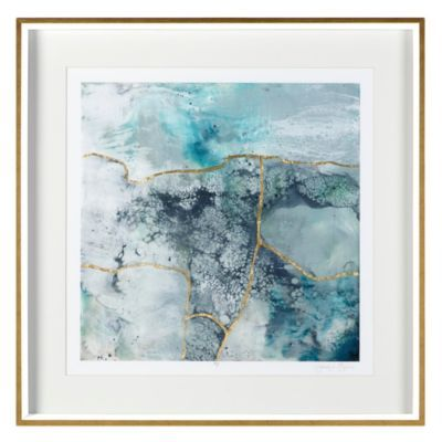 Sea Lace 1 - Limited Edition