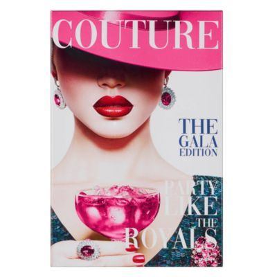 Couture Cover 2