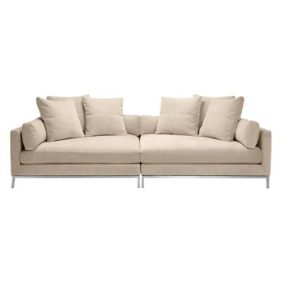 Ventura Extra Deep Sofa - 2 PC