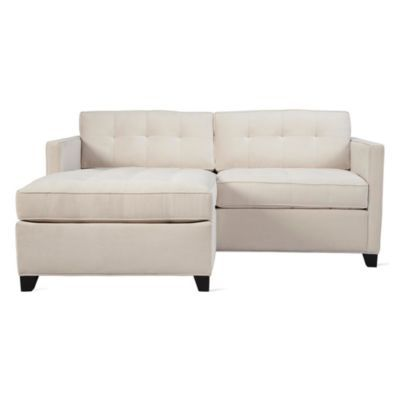 Cooper Sleeper Sectional