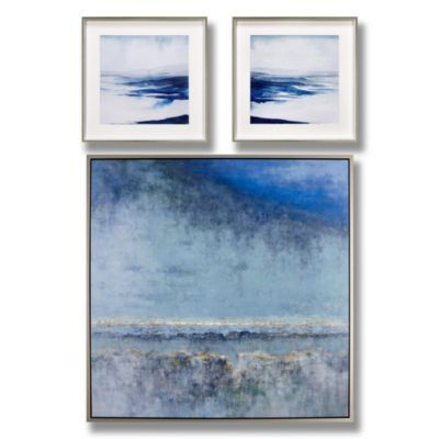 Tranquility - Set Of 3