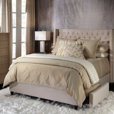 Storage Beds & Headboards