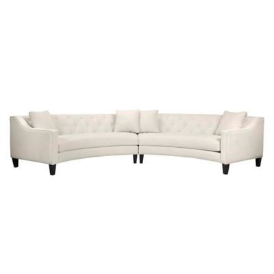 Circa Sectional - 2 PC