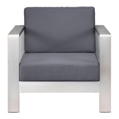 Metro Outdoor Armchair