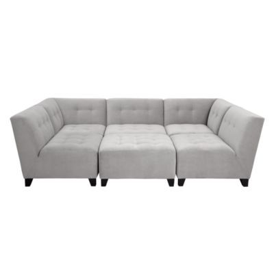 Vendome Modular Sectional