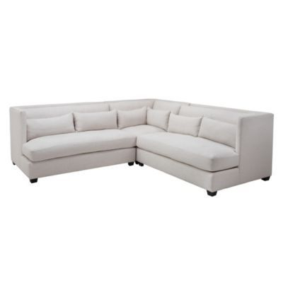 Pierce Sectional 3 PC