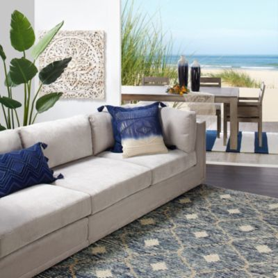 Luka Open Air Living Room Inspiration