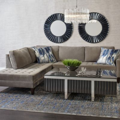 Vapor Bronx Living Room Inspiration