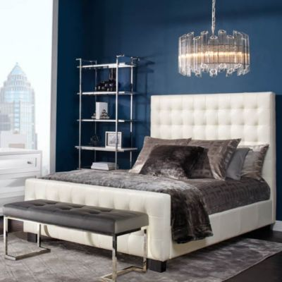 Bedroom Inspiration | Z Gallerie