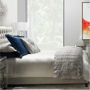 . Bedroom Inspiration   Z Gallerie