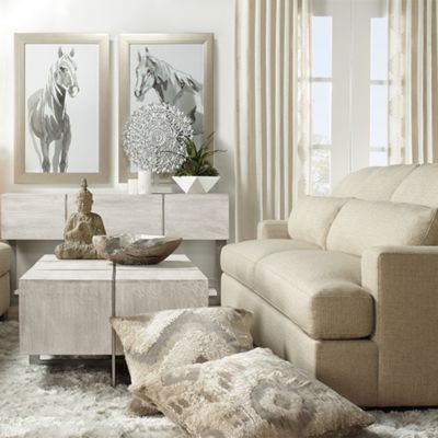 Parker Neutral Living Room Inspiration