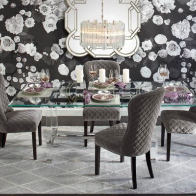 Savoy Torino Dining Room Inspiration