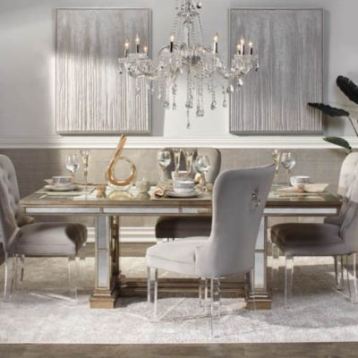 Ava Omni Dining Room Inspiration