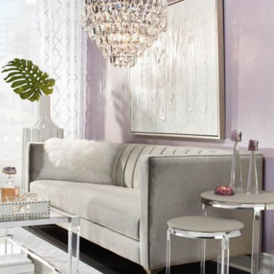 Crestmont Savoy Living Room Inspiration