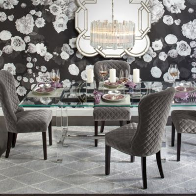 Savoy Finley Dining Room Inspiration