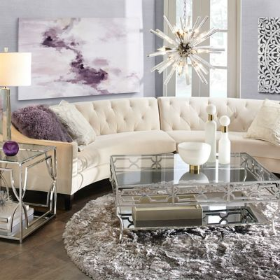 Circa Sectional Abigail Living Room Inspiration