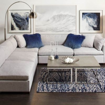 Naples Emmett Living Room Inspiration