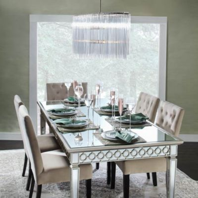 Sophie Cascada Dining Room Inspiration