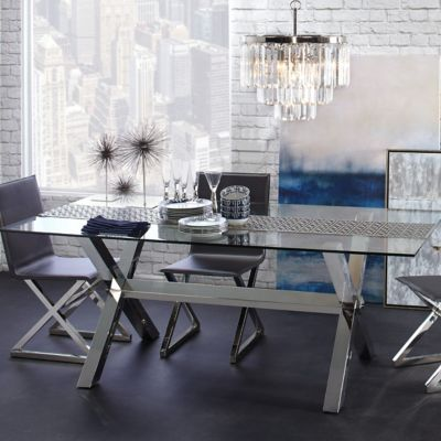 Modern Axis Dining Room Inspiration