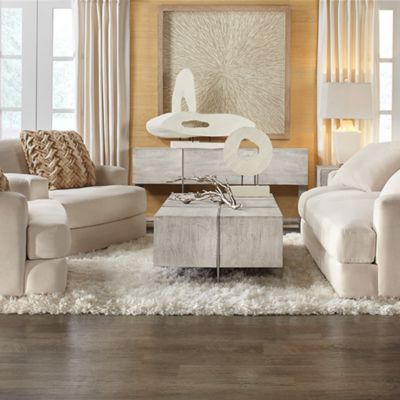 Relaxed Stella Clifton Living Room Inspiration