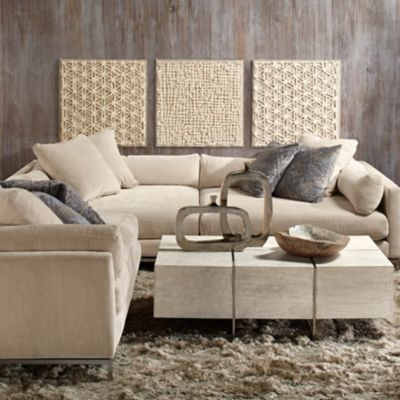 Ventura Natural Living Room Inspiration