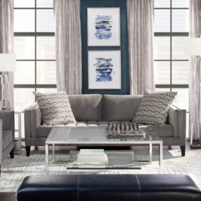 Duvall Duplicity Living Room Inspiration