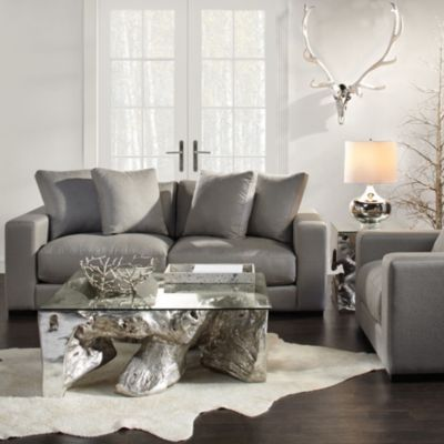 Hayden Sequoia Holiday Living Room Inspiration