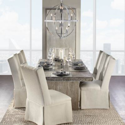 Timber Pinnacle Dining Room Inspiration