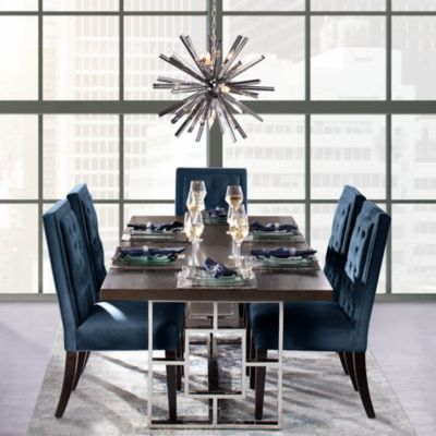 Awesome Dining Room Inspiration Z Gallerie Evergreenethics Interior Chair Design Evergreenethicsorg