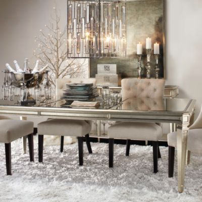 Welcome Home Empire Dining Room Inspiration