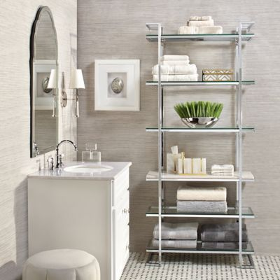 Grace Arabella Bathroom Inspiration