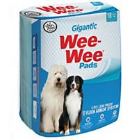 Wee-Wee Gigantic Potty Pads