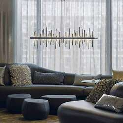 Dining Room Lighting Fixtures - Chandeliers & Lamps | Lumens
