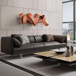 Modern Contemporary Living Room Furniture Lumens