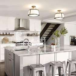 Kitchen Lighting Ceiling Wall Undercabinet Lights Lumens