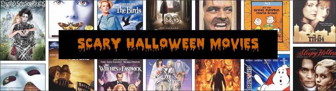 halloween movies