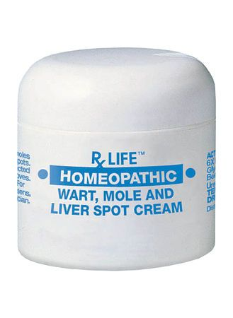 Main Wart, Mole and Liver Spot Cream