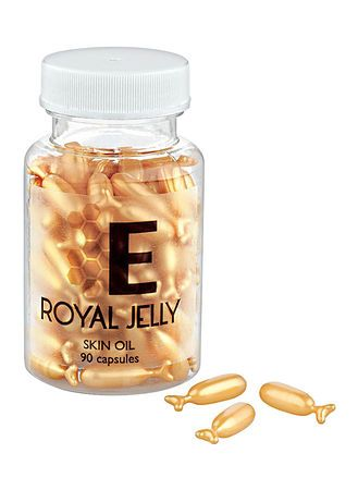Main Vitamin E Royal Jelly Serum